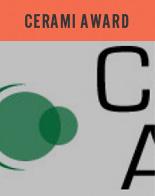 cerami award