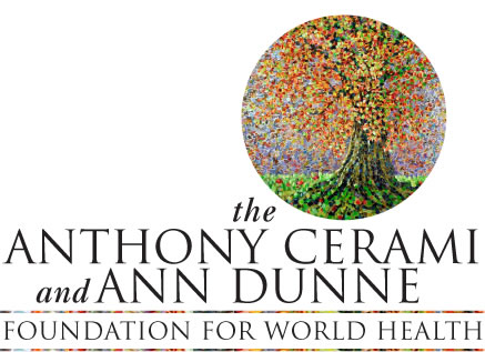 The Anthony Cerami and Ann Dunne Foundation for World Health
